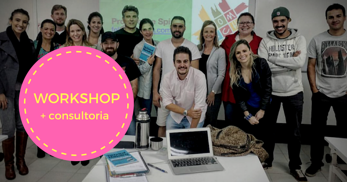 workshop consultoria fspina